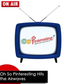 Pinterest segment on Texas Daily news show | Pinterest basics and Pinterest for Business  - epublicitypr.com