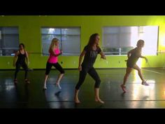 ALL ABOUT THAT BASS: Diva Dance Fitness