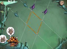 Best math apps for big kids: Thinking Blocks apps for older elementary: DragonBox Elements app