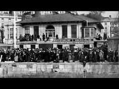 A short film about the Father Frank Browne's photography on board the Titanic. This film is an original piece by Titanic Stories - for more information we'd love you to visit: http://www.the-titanic.com/