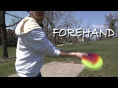 How to play Disc Golf (Frisbee Golf/Frolf)