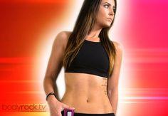 BODYROCK.tv | Fitness Advice, Workout Videos, Health & Fitness | Bodyrock.tv-good quick abs