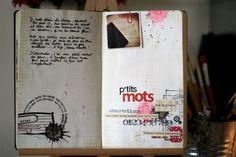 Caro / Art journal # 6
