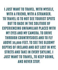 <3 travel