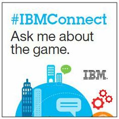 #IBMConnect
