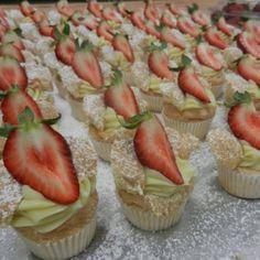 Cake Boss' Cupcake!