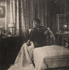 Rare photo of Anastasia Romanov