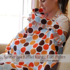 nursing cover up