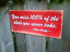 hockey quote adguge