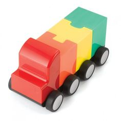 Nickster Toys – Modern Toys – Designer Cars and Trains for kids | Small for Big