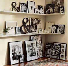 DIY home decor get idea for our living room