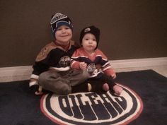 Twitter / tacanmj: @NHL kids are waiting eagerly ...