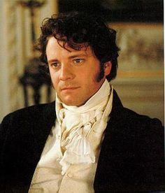 Et voici pourquoi j'aime Colin Firth (Mr. Darcy)!