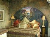 The Anniversary Inn-Tuscany Room