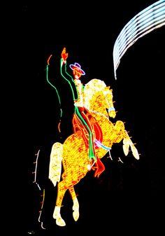 Vintage Las Vegas neon sign.... DecorVintage by 3LPhotography