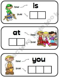 more word work!!