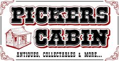 Pickers Cabin - Indian Trail NC    (https://www.facebook.com/PickersCabin)
