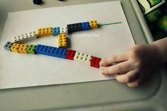 Great activities with letters
