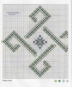 HARDANGER CORRETO - anna - Picasa Web Album