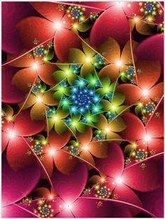 Fractal by pinka109 #fractals #fractalart #art