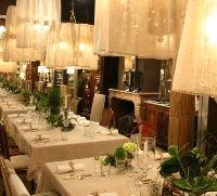 wedding tables, set idea, wedding table settings, beast meet, design heaven, tabl set, recept idea, meet rustic