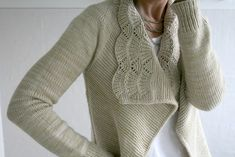 Nanook of the North, on Ravelry.com - gorgeous
