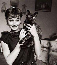 Audrey Helburn