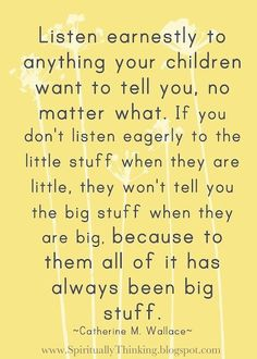 …children. #quotes