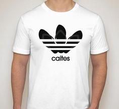 Caites T-shirt by WANAKO https://www.facebook.com/pages/WANAKO/127066746131 #ElSalvador