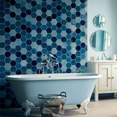 Indigo - Current Offers - Wall & Floor Tiles | Fired Earth