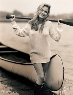perfection, i heart canoeing