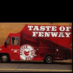 Boston Red Sox !