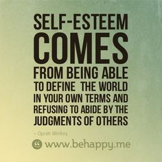 life, oprah winfrey, happy quotes, counseling quotes, inspirational quotes, selfesteem, true stories, live, self esteem