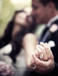#The rings #Wedding #Brazeauphoto