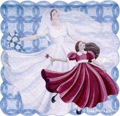 Wedding Dreams by Maria Elkins