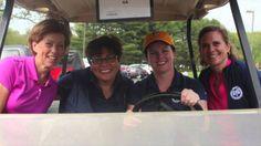 Quinnipiac 23rd Annual Billy Mecca Roundball Golf Tournament Photo/Music Slideshow: http://youtu.be/RZrF4iYAZaU