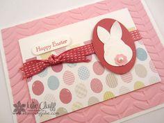 card easter, cardcut bunni, bunni card