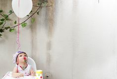 Daniela -One Year-