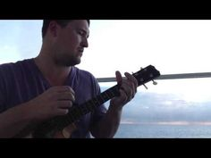 ▶ The Prettiest Ukulele Song in the World - YouTube
