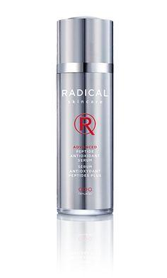 Radical Advanced Peptide Antioxidant Serum Prime Beauty Blog