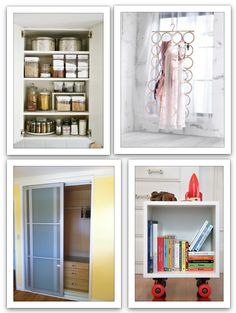 10 new organizing ideas