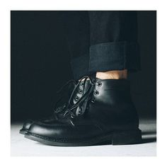 Davis Boot