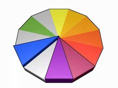 YouTube: 3D color wheel