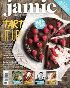 Jamie Magazine edition 46