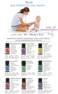 Ditch the Drugstore and replace your medicine cabinet with therapeutic grade essential oils from Young Living.  www.StopDropAndOil.com #essentialoils