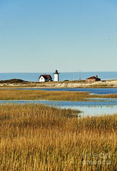 Race Point Lighthouse - Provincetown, Cape Cod, Massachusetts