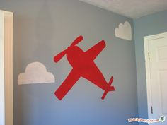 Large custom wall decals are expensive! Make your own fabric decal to add color and texture to any room– and yes, they're removable! Tips:1) If you've recently painted the walls, wait one weekto allow the paint to fully cure. If you don't, you'll risk having the paint set onto the decal, and it might peel …