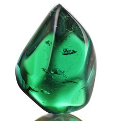 Emerald 6.55 cts. from Muzo mine, Columbia