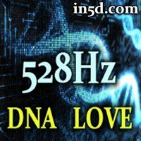 528Hz DNA Frequency healing with holophonic bells mixed in with low and high theta binaural beats.