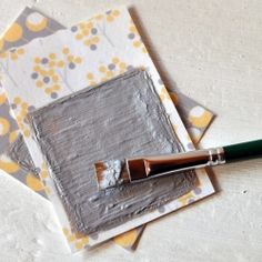 Scratch-off lottery tickets : DIY tutorial + free printables.